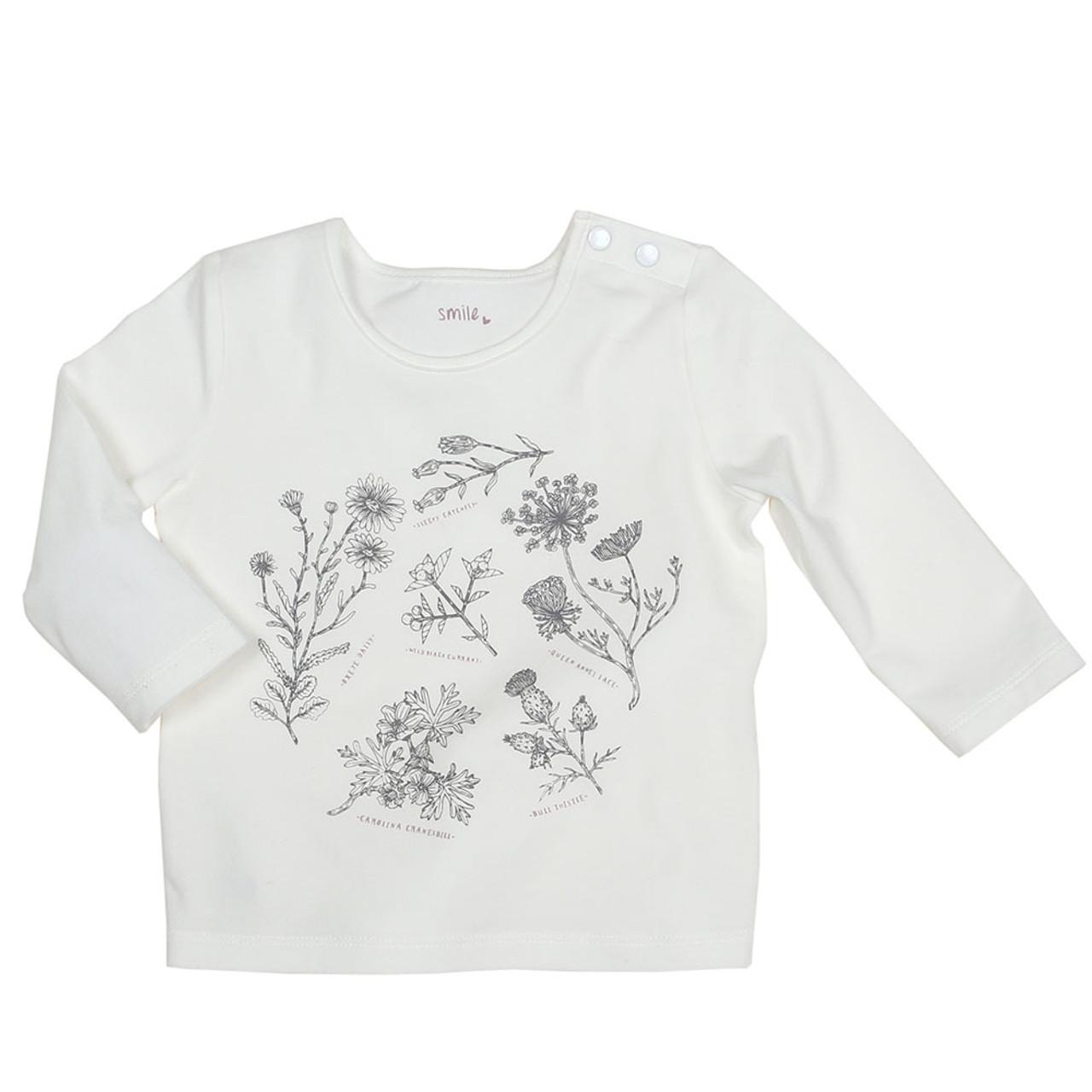 cea0a1a84bc2 Floral Top