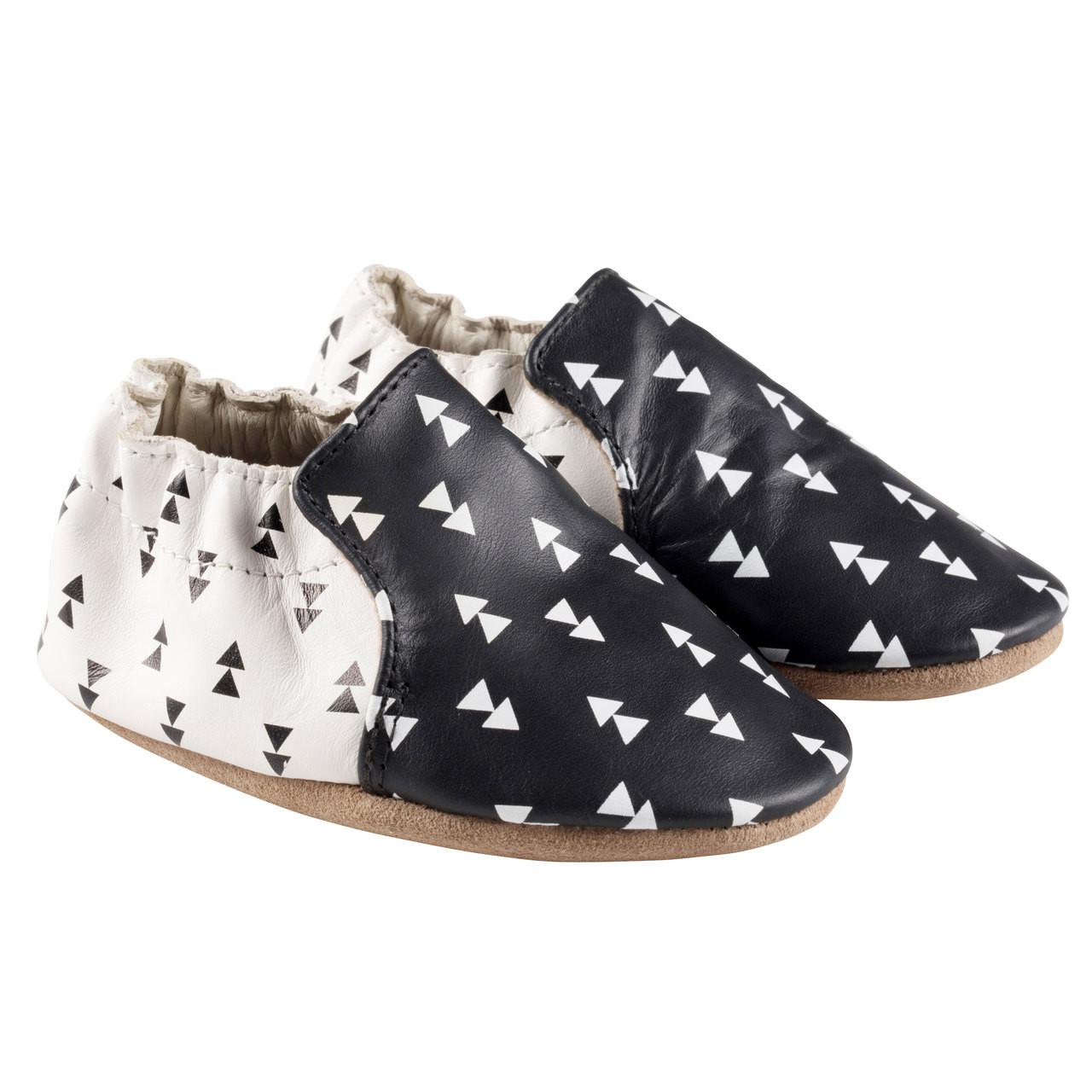 Beau   Soft Soles   Baby Shoes   Robeez