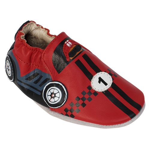 Robeez Racer