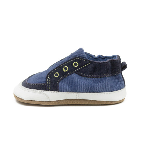Robeez Stylish Steve - Dark Blue