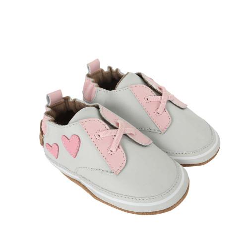 3da214d4fd3f Heartbreaker Baby Shoes