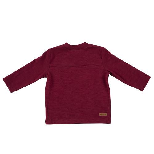 Robeez National Parks Shirt - Back