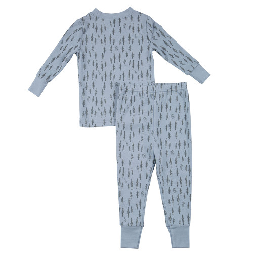 Robeez Nature Sleepwear Set - Backl