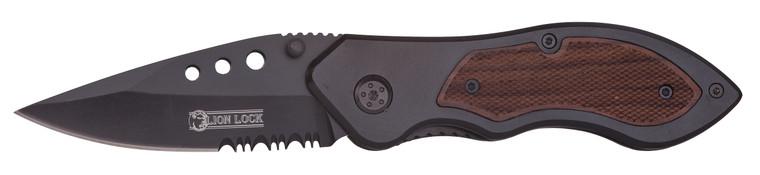 Homey's LIONLOCK Pocketknife