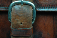 How to Care For Leather Metal Hardware