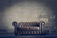Leather Care For Finished and Unfinished Leather Furniture