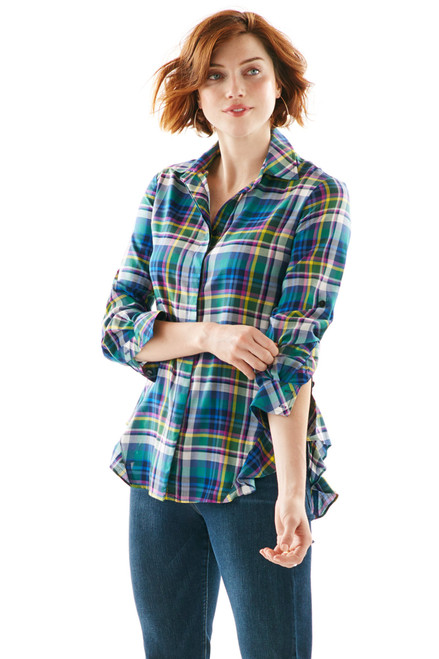 Finley Agetha Shirt