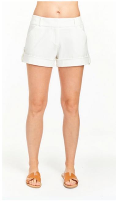 Drew Molly Tab Shorts