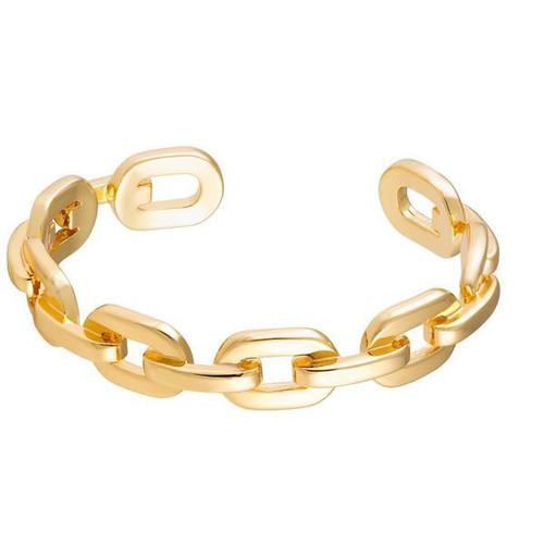 Kaye Link Cuff Bracelet