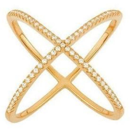 The X Ring