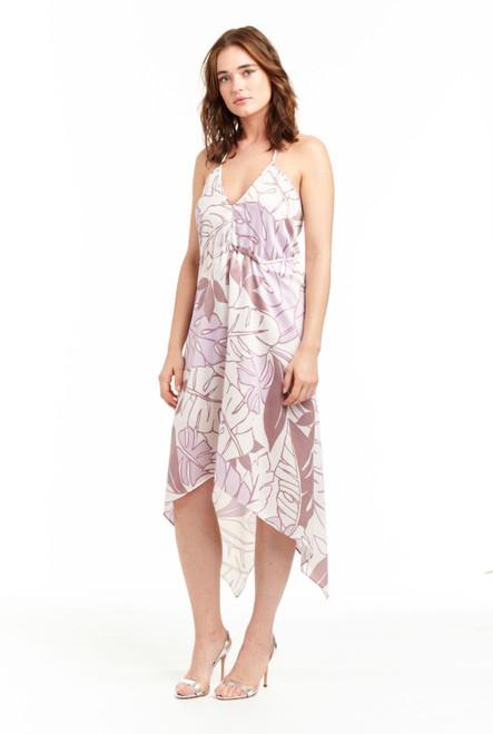 Drew Viola Dress