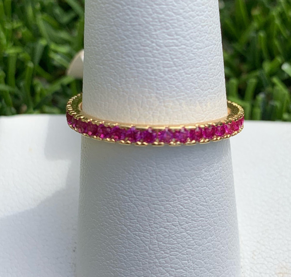 Colored Stacking Band