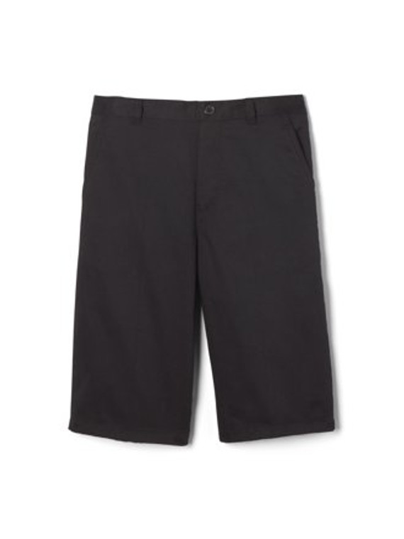 Boy's Black Shorts