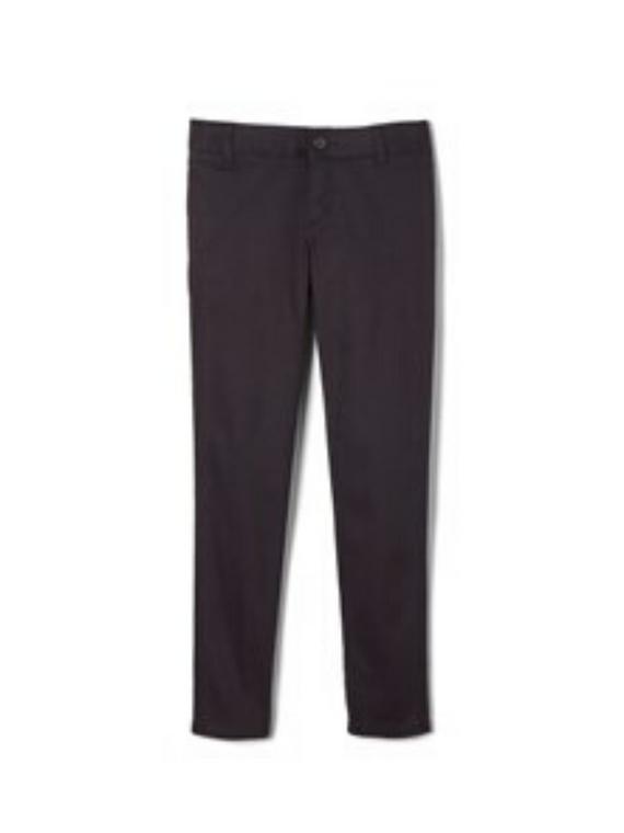 FCS Girls Black Skinny Pants