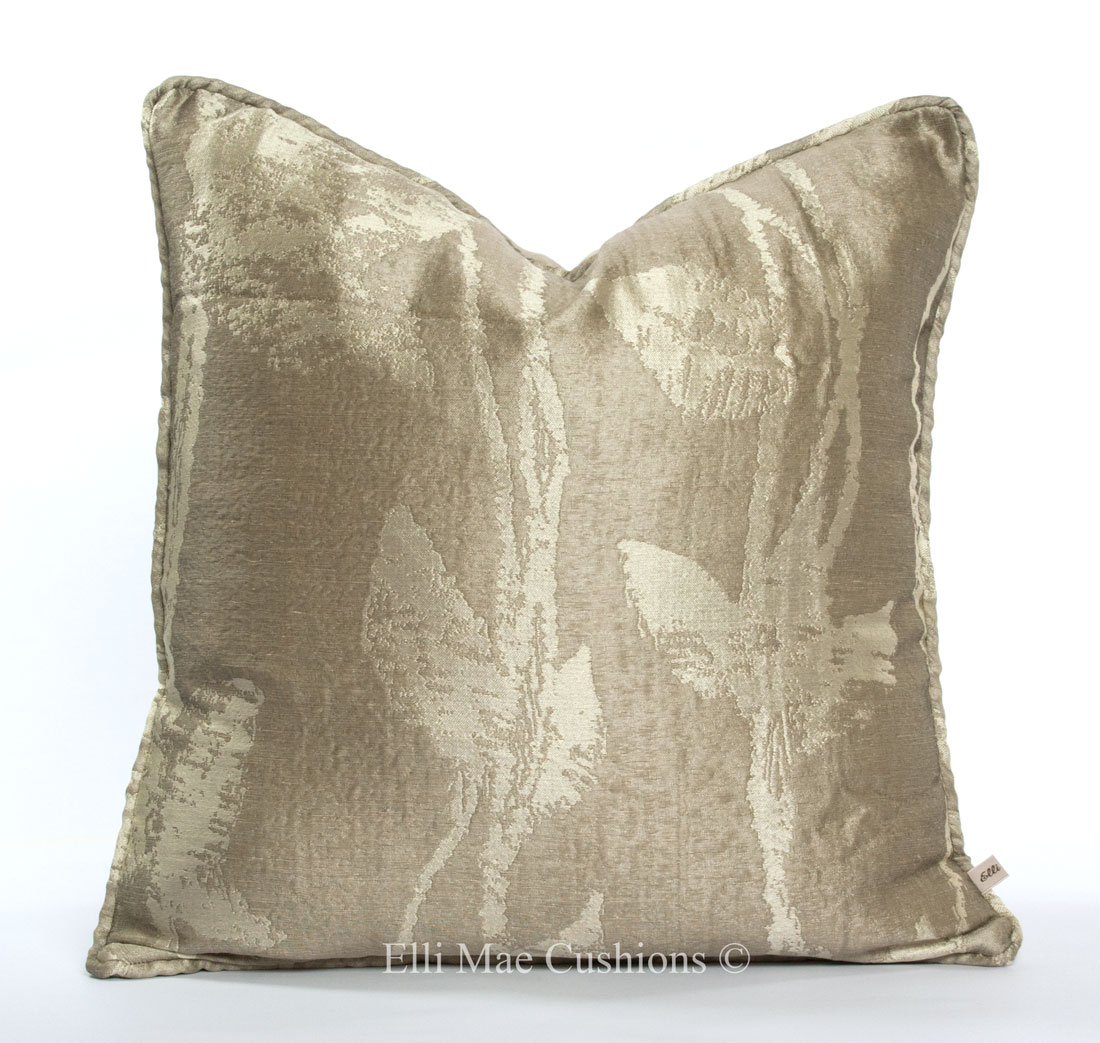 Awe Inspiring Luxury Designer Gold Cushion Pillow Sofa Throw Cover Andrewgaddart Wooden Chair Designs For Living Room Andrewgaddartcom