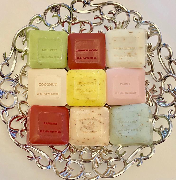 Pré de Provence Mini Soap Gift Set $19.99