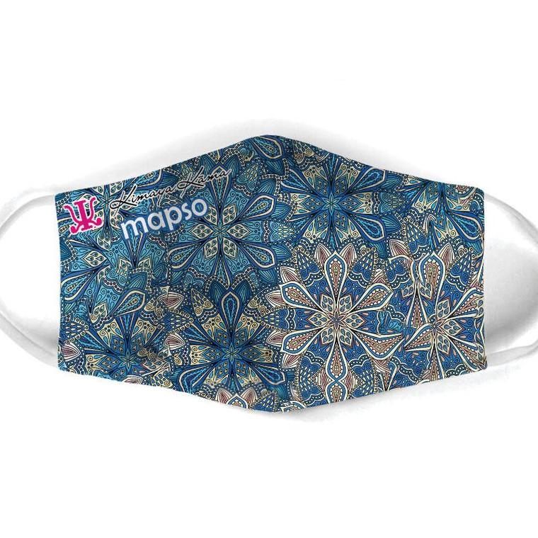 MAPSO Kaleidoscope Mask $15