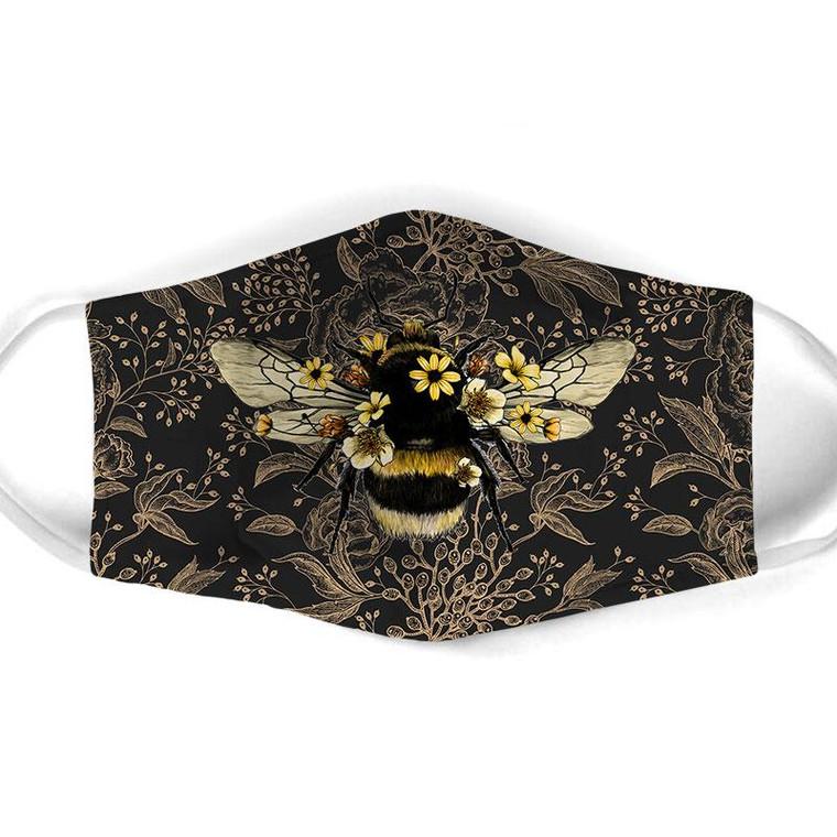 Bee Mask $15