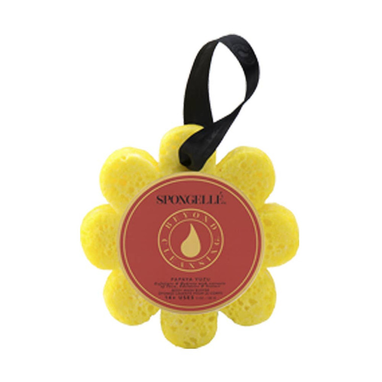 Papaya Yuzu Wild Flower Bring moisture and rejuvenation to your skin with the scents of Wild Flowers. Each Wild Flower is infused with a time-released creamy lather that guarantees you at least 14 washes that each leave your skin feeling soft.