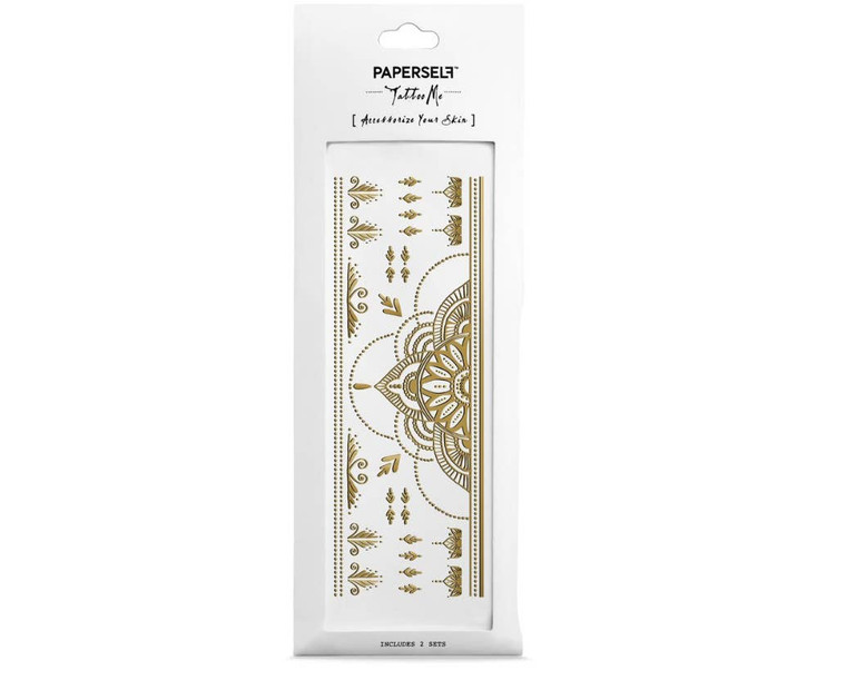 Henna Gold