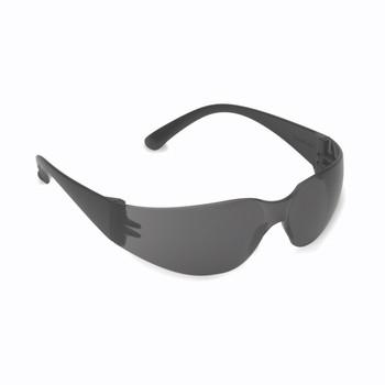 EHB20S BULLDOG  BLACK FRAME  GRAY LENS Cordova Safety Products