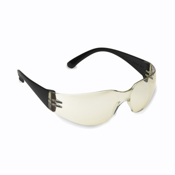 EHB50S BULLDOG  BLACK FRAME  INDOOR/OUTDOOR LENS Cordova Safety Products