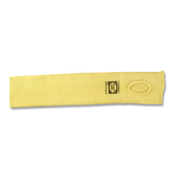 3014T 14-INCH KEVLAR SLEEVE  2-PLY  THUMB SLOT  ANSI CUT LEVEL 4 Cordova Safety Products