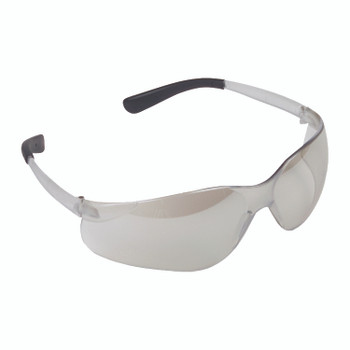 EL50S DANE  FROSTED CLEAR  INDOOR/OUTDOOR LENS  TPR TEMPLES Cordova Safety Products