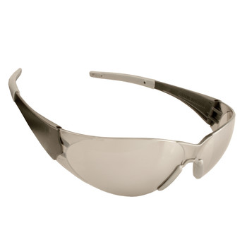 ENB50ST DOBERMAN  BLACK FRAME  INDOOR/OUTDOOR ANTI-FOG LENS  GRAY GEL NOSE & TEMPLE SLEEVES Cordova Safety Products