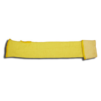 3018KCT 18-INCH KEVLAR SLEEVE  2-PLY  KEVLAR (EXTERIOR)  COTTON (INTERIOR)  THUMB SLOT Cordova Safety Products