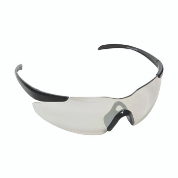 E01B50 OPTICOR  BLACK FRAME  INDOOR/OUTDOOR LENS  TPR NOSE PIECE & TEMPLES Cordova Safety Products