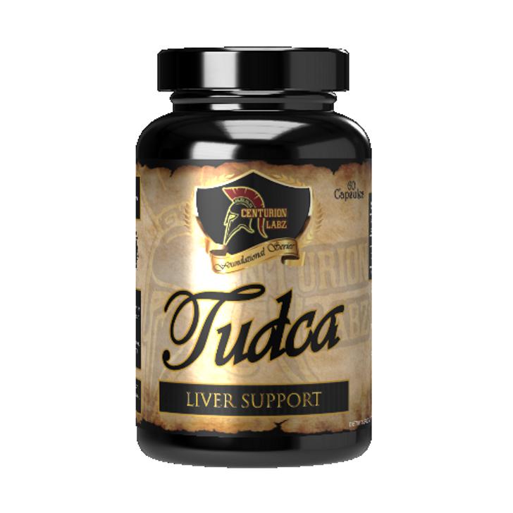 TUDCA: Liver Support