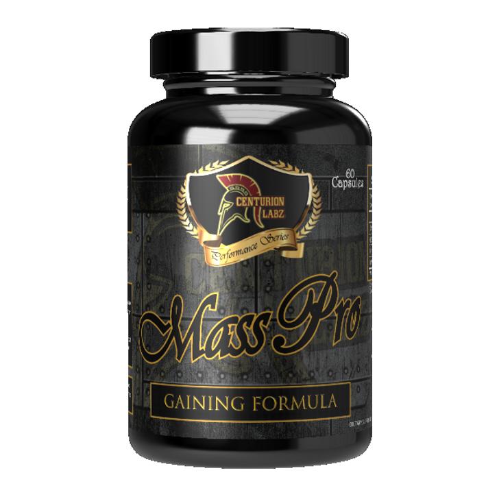 MASS PRO: Gaining Formula