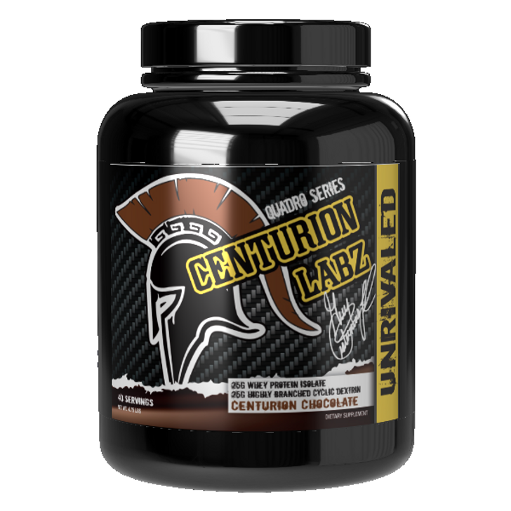 UNRIVALED: Post Workout Nutrition
