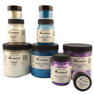 Alumilite Dust