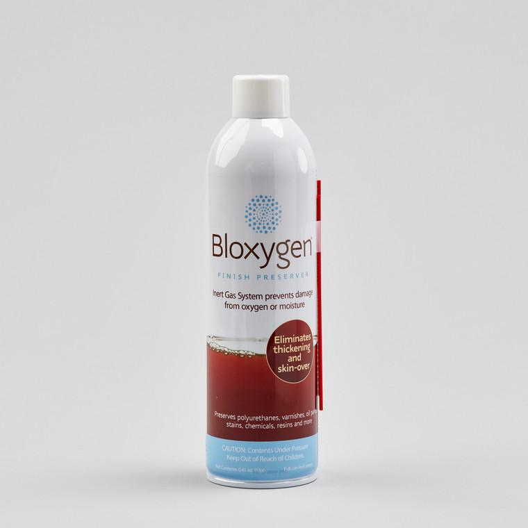 Bloxygen Moisture Barrier
