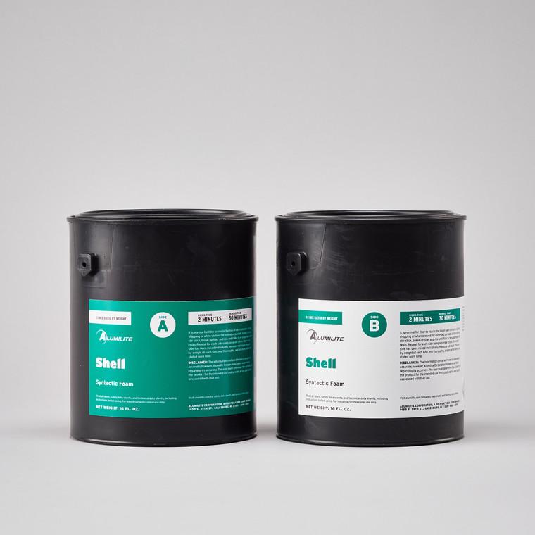 Shell (7 lb. Kit)