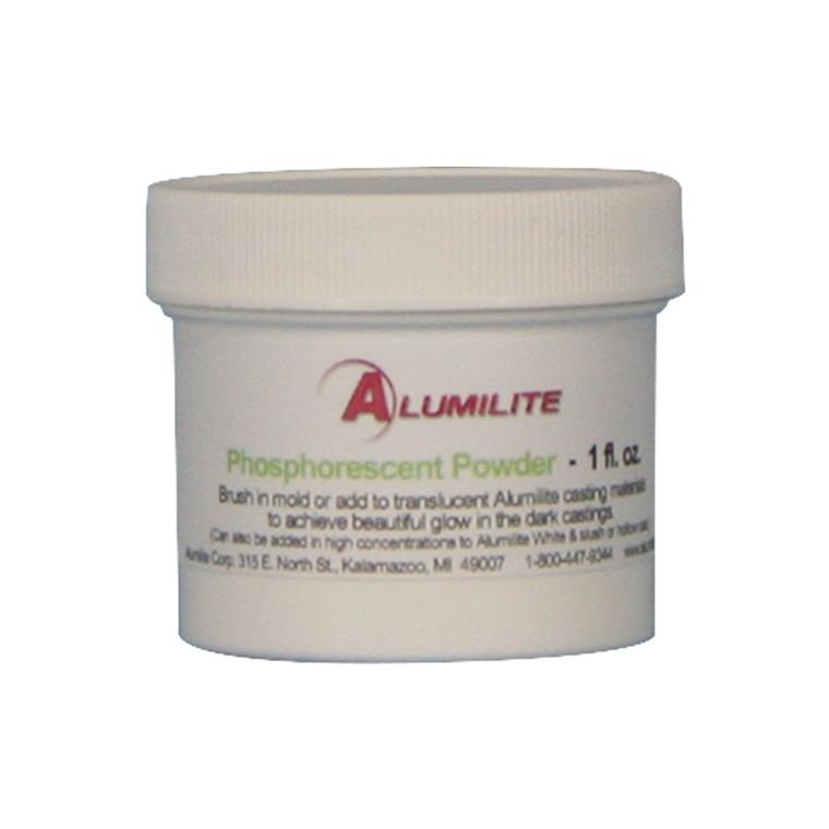 Phosphorescent Powder (1 fluid ounce)