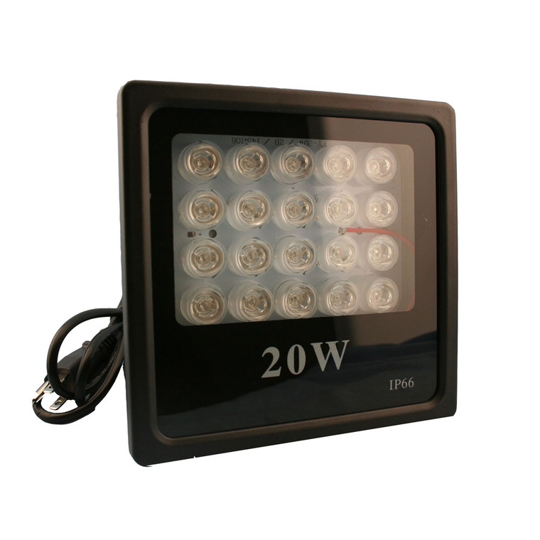 20W UV Light for Curing Alumi-UV
