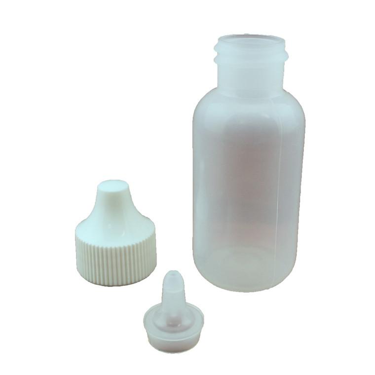 Empty Dropper Bottle Kit (1 fluid ounce, 12 pack)