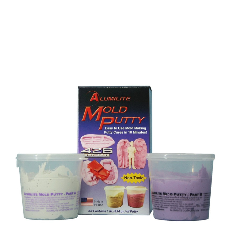 Mold Putty