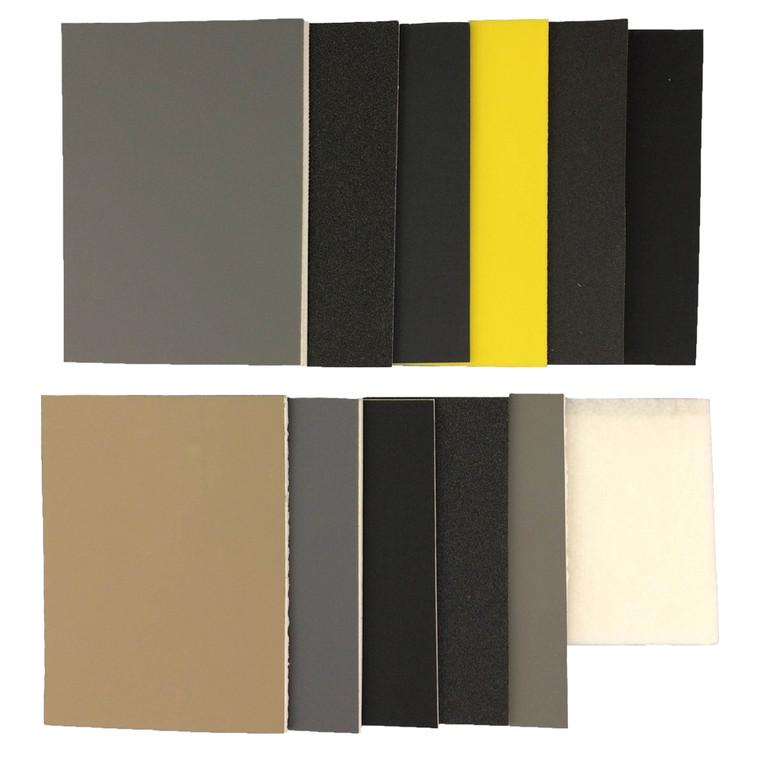 Alumilite Polishing Kit