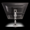 Innovative Dual Monitor Stand #9136-DFM