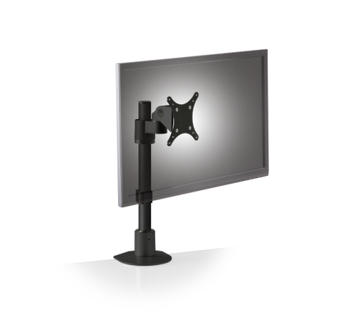LCD Stand #9136-S-FM