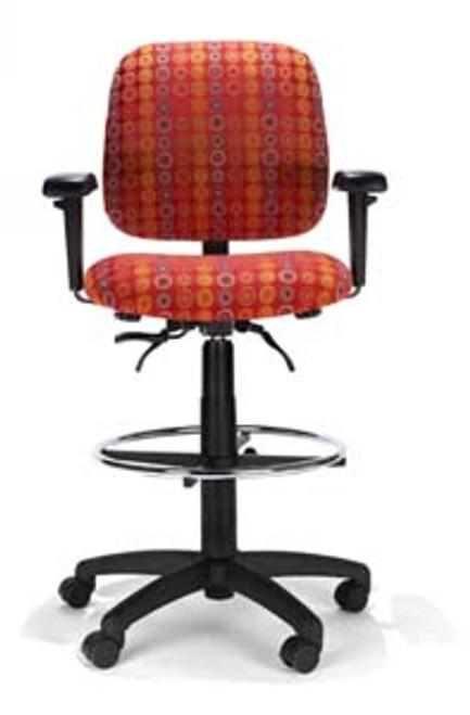 RFM Drafting Chair #5823