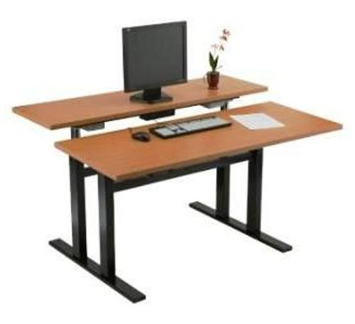 PACS Dual Adjustable Furniture GGF-TWN
