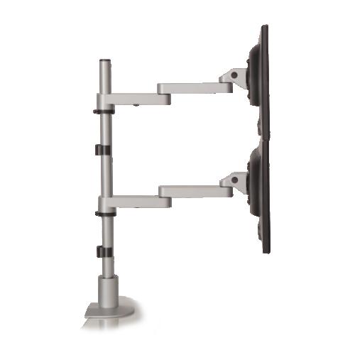 Innovative LCD Dual Monitor Mount #9130-D-FM