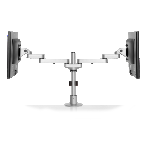 Innovative Dual Monitor Stand #9120-FM
