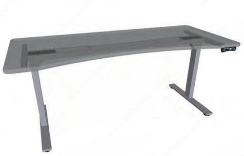 Richelieu Sit Stand BASE ONLY GGF-500782100