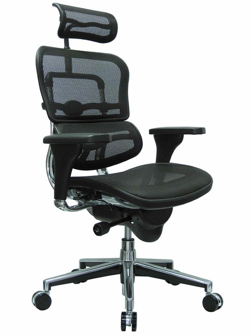 Ergohuman High-Back Mesh Chair GGF-ME7ERG